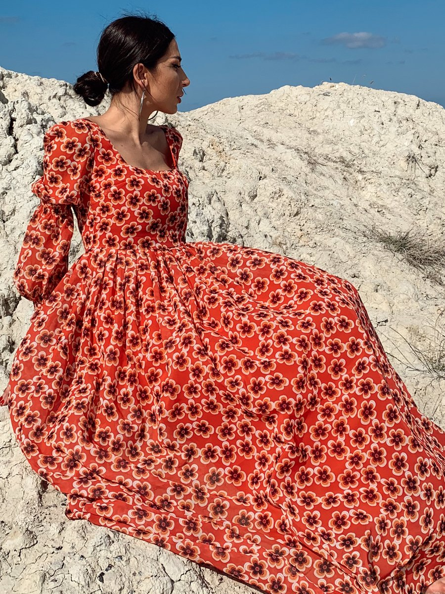 Heidi Dress images